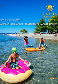 Zaton Holiday Resort EN-DE